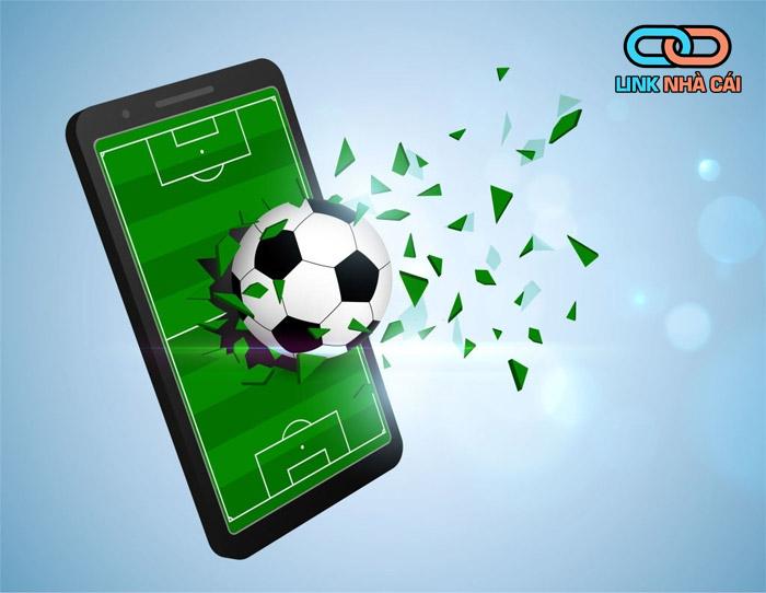cách độc kèo bóng đá trên mạng
