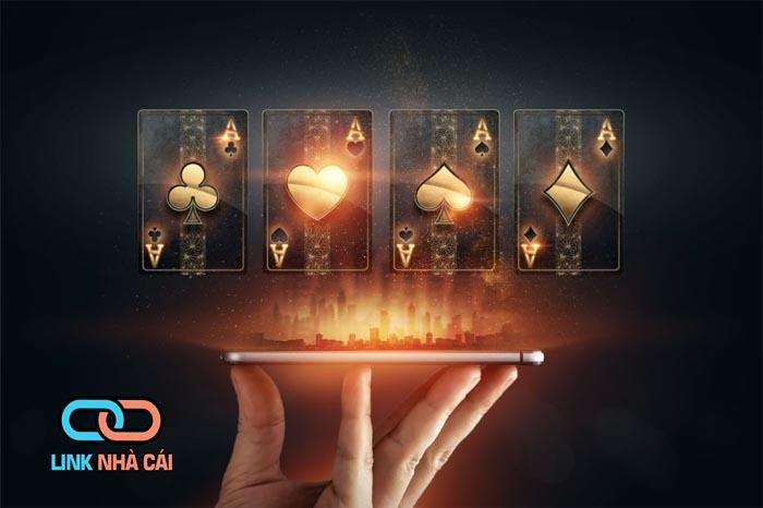 chơi casino online chú ý
