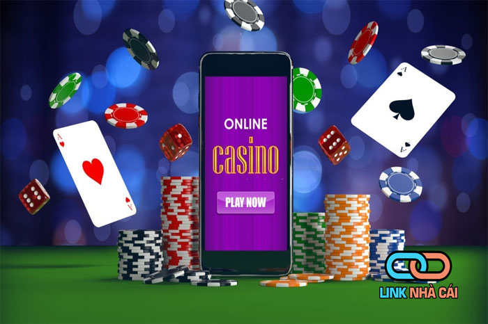 có nên chơi casino trực tuyến không