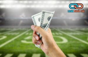 Cách tính tiền trong cá độ bóng đá: Nhẩm thôi cũng ra