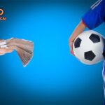 90% Nhà cái bán độ bóng đá dàn xếp tỉ số gây rúng động