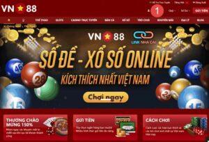 TOP Nhà cái Lô đề online uy tín nhất Việt Nam hiện tại