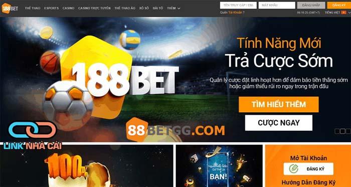 web cá cược thể thao uy tín