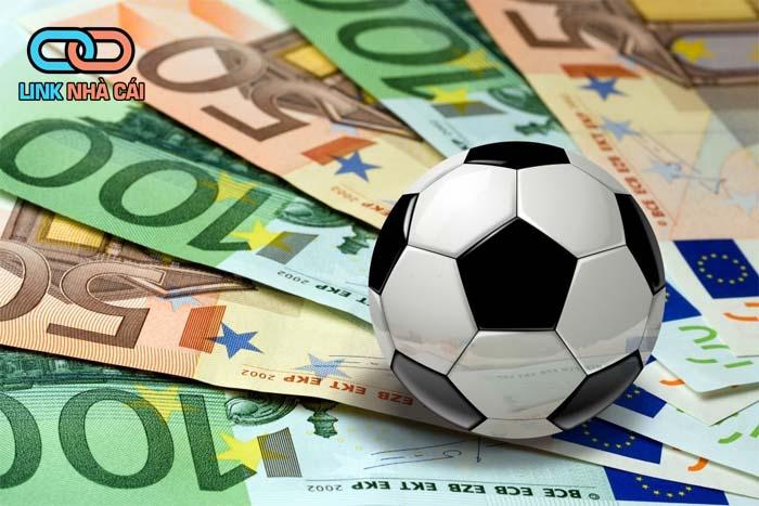 cách đánh xâu cược bóng đá